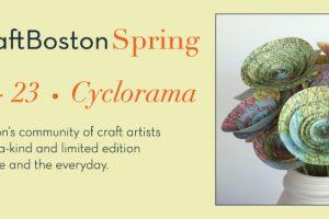 CraftBoston Spring