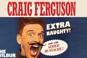 Craig Ferguson: The New Deal Tour