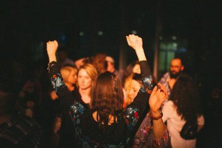 Culture Club (Part 2)