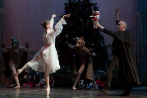 Dance Prism Brings The Nutcracker to Sudbury