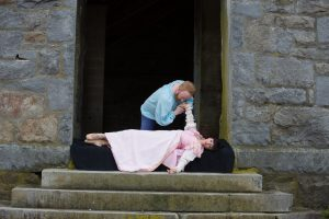 Dance Prism premieres new production of Romeo & Juliet
