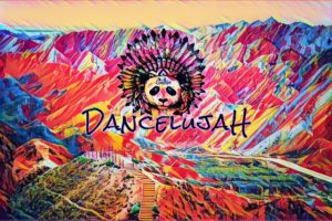 Dancelujah: A Psychedelic Dance Party with Dark City Agent, Smeed, H2H