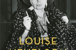 Davis Museum Lecture: Louise Nevelson: Light and Shadow