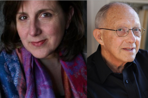 Dawn Upshaw, soprano & Gilbert Kalish, piano