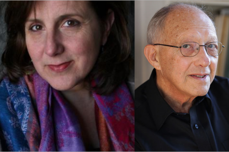 Dawn Upshaw, soprano & Gilbert Kalish, piano