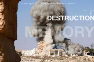 Destruction of Memory: Film Screening & Conversation