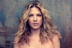 Diana Krall Comes to Boston on June 17