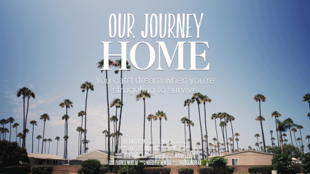 "Documentary Screening - ""Our Journey Home"""