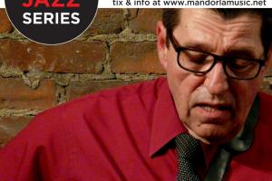 Dot Jazz Series: Gerry Beaudoin Trio