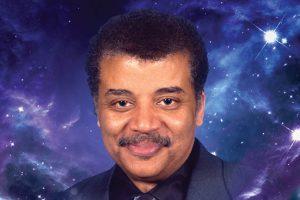 Dr. Neil deGrasse Tyson: An Astrophysicist Reads the Newspaper