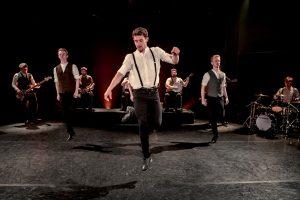"Dublin Irish Dance - sights & sounds of Irish Culture ""Stepping Out"""