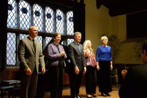 EMMANUEL MUSIC: Bach Cantata Series at Emmanuel Church 10/1