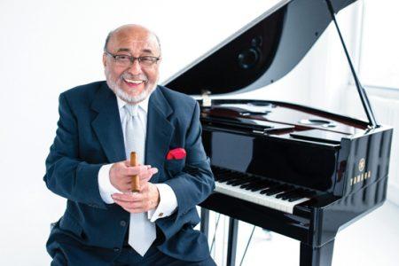 Eddie Palmieri Latin Jazz Orchestra: Eddie at 80