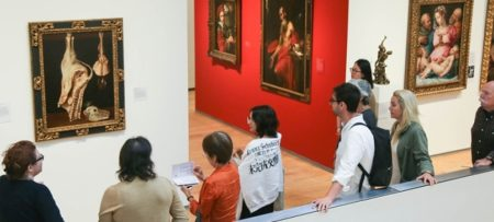 Educator Workshop: Engaging With the Davis Museum