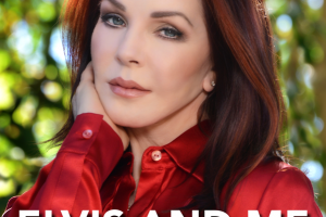 Elvis And Me: An Evening with Priscilla Presley - An Open Conversation with Joyce Kulhawik