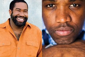 Eric Owens, bass-baritone, Lawrence Brownlee, tenor