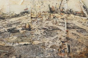 Excavation: Works By Gerry Bergstein