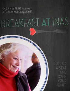 "FILM | ""Breakfast at Ina's"" and ""A Reuben by Any Other Name"""