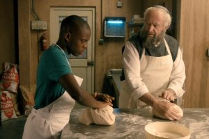 "FILM | ""Dough"""