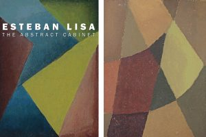 "Facebook Walk + Talk with the Curator of ""Esteban Lisa: The Abstract Cabinet"" Elizabeth Goizueta"