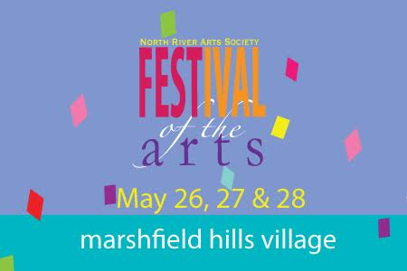 Festival of the Arts - Marshfield, MA