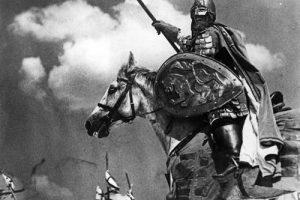 Film: Alexander Nevsky
