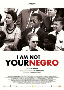 Film Screening: I Am Not Your Negro