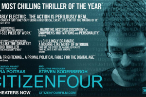 Film Screening Citizenfour