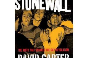 Film Screening Stonewall Uprising