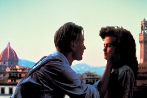 Film Series: A Room with a View