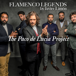 The Paco de Lucía Project Produced by Javier Limón