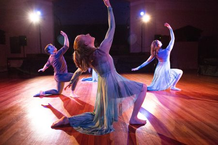 Forty Steps Dance Annual Spring Concert