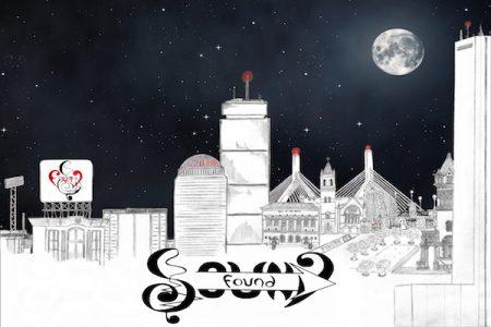 Found through Sound: Boston Variety Show
