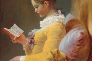 Fragonard's Young Girl Reading: New Perspectives