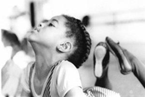 Free Children's Ballet Open House in Dorchester