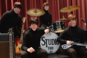 Free Sunday Concert on the Green - Studio Two