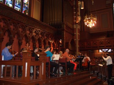 Freisinger Chamber Orchestra 10th Anniversary Conc...