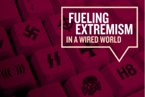 Fueling Extremism in a Wired World