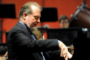 Garrick Ohlsson Piano Recital and Special Tribute to Scriabin