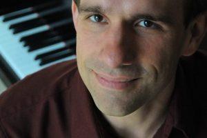 Gessner-Schocken Concert Series: Christopher Taylor Presents—Perpetual Identity