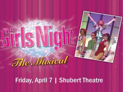 Girls Night - The Musical