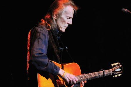 Gordon Lightfoot In Concert: The Legend Lives On