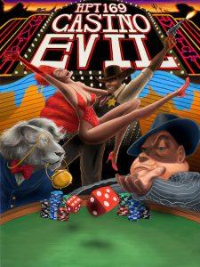 HPT 169: Casino Evil