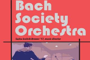 Harvard Bach Society Orchestra Season Finale