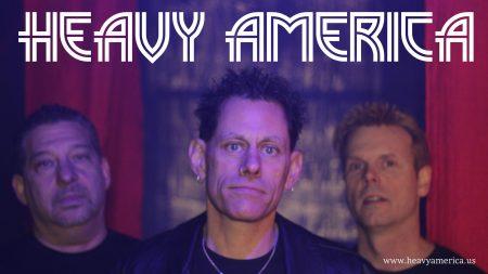 Heavy AmericA Live! at the Hard Rock Cafe, Boston