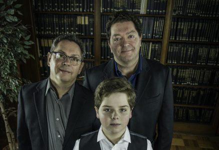 Henry Acker Gypsy Jazz Trio