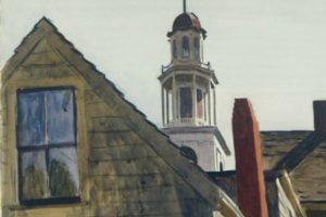 Hopper's Houses Walking Tour