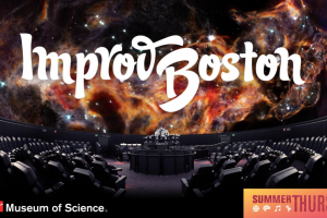 Improv Boston | Summer Thursdays