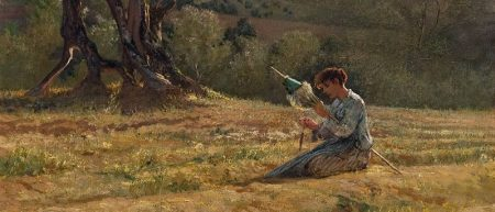 Into the Collection: Elihu Vedder (1836–1923)