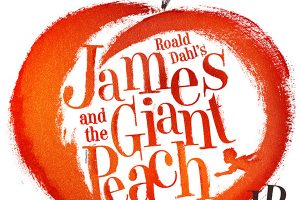 James and the Giant Peach Jr.